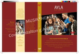 "Cover ""Ayla.Liebe.Hoffnung"""