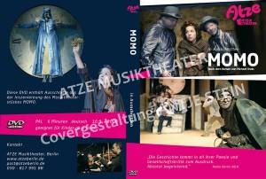 Beispiel Momo-Cover